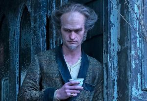 A Series Of Unfortunate Events Cancelled