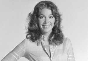 The Young And The Restless Lorie Brooks