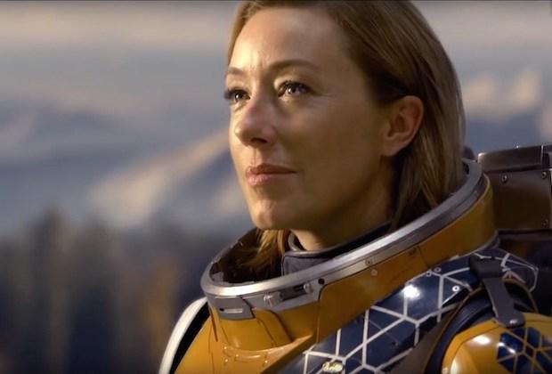 Lost in Space Renewed Season 2