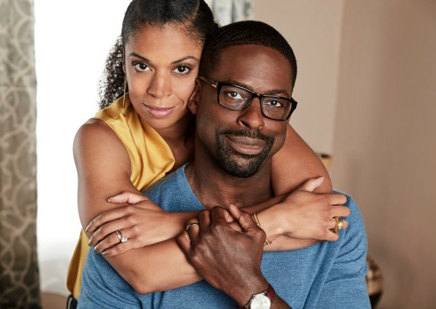This Is Us Randall Beth Photos Best Moments