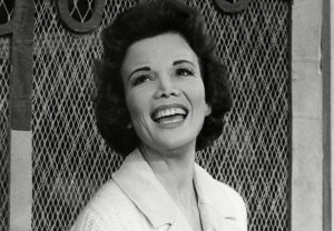 Nanette Fabray Dead One Day at a Time