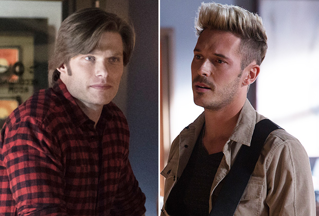 Nashville Season 6 Episode 8 Sam Palladio Chris Carmack INterview
