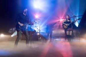 Nashville Season 6 Episode 8 Chris Carmack Sam Palladio Interview