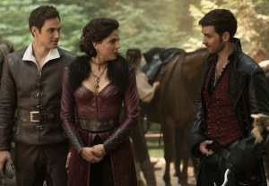 Once Upon a Time Cancelled Returns