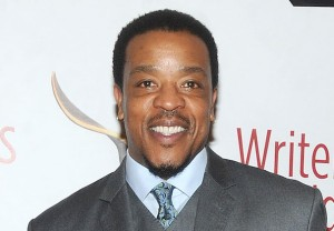 Russell Hornsby Legal Drama Pilot Fox Danny Strong