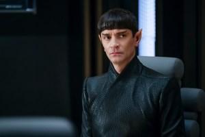 Star Trek Discovery Episode 14 Sarek