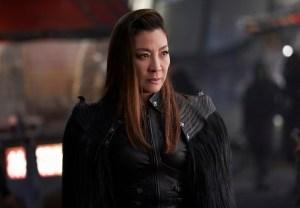 Star Trek Discovery Season 1 Finale Georgiou