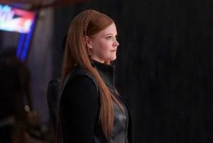 Star Trek Discovery Season 1 Finale Tilly