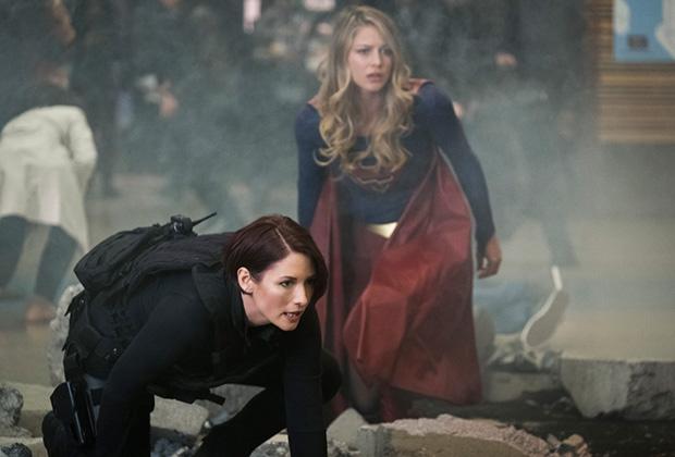 Supergirl Recap