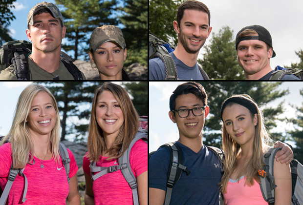 The Amazing Race Finale