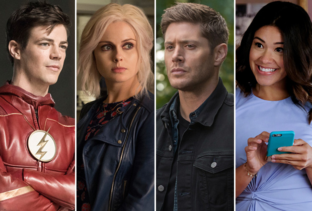 The CW Sunday