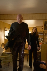 The X FIles Recap Season 11 Episode 6 Skinner Mitch Pileggi Interview