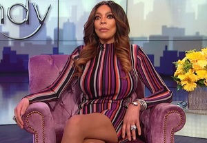 Wendy Williams Graves Disease