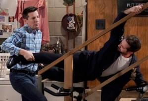 will grace season 9 episode 11 recap drew qvc