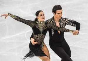 Winter Olympics Ratings