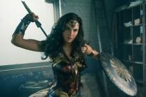 Justice League: Wonder Woman 'Meets' Darkseid in First #SnyderCut Footage