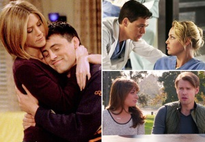 Worst TV Couples
