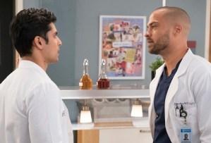 greys anatomy season 14 episode 13 recap station 19