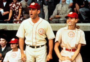 A League of Their Own TV Series Amazon