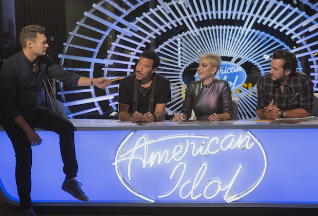 American Idol Ratings ABC revival