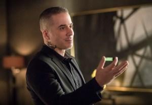 Arrow Season 7 Acevedo