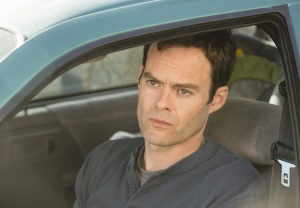 Barry Series Premiere HBO Bill Hader