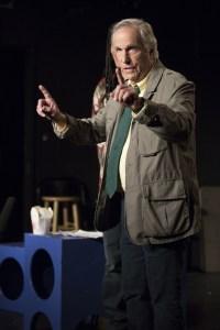 Barry Series Premiere HBO Henry Winkler