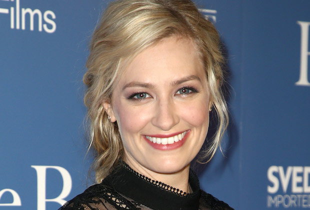 Beth Behrs Our People