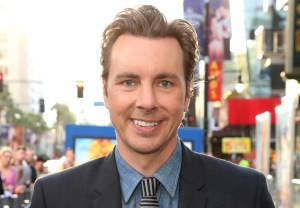 Dax Shepard Bless This Mess Fox Comedy Pilot