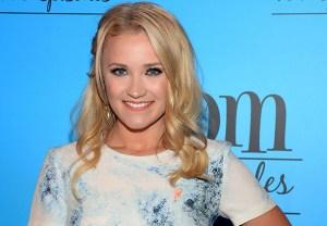 Emily Osment CBS Pilot