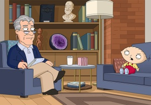 Family Guy Preview