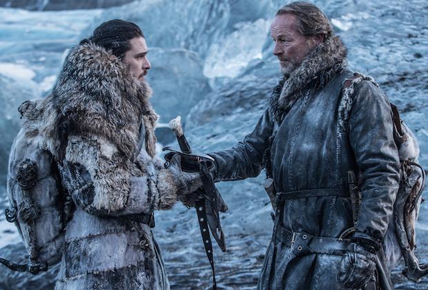 Game of Thrones Season 8 Finale Iain Glen