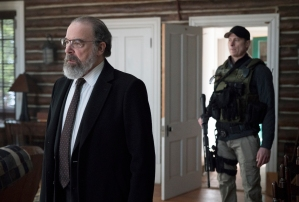 Homeland Season 7 Episode 8 Saul