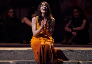 Jesus Christ Superstar Live I Dont Know How to Love Him Sara Bareilles