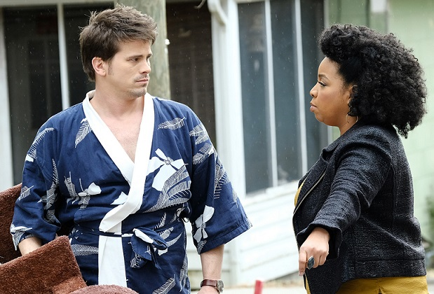 Kevin Probably Saves The World Recap