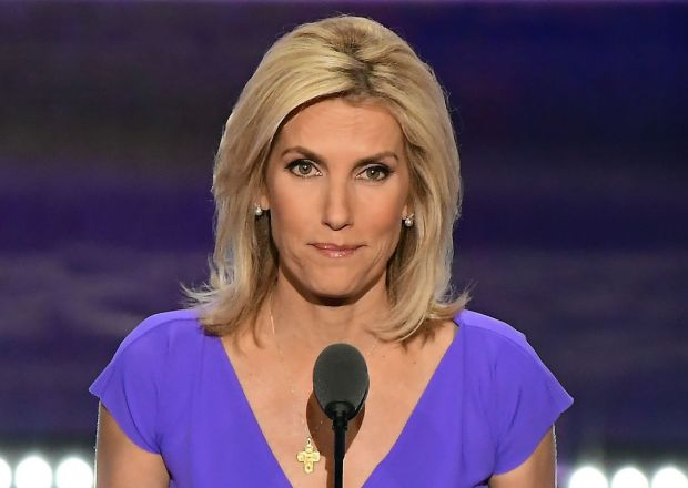 Laura Ingraham Apologizes David Hogg Fox News