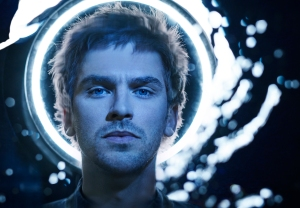 Legion FX Season 2 David Haller Dan Stevens