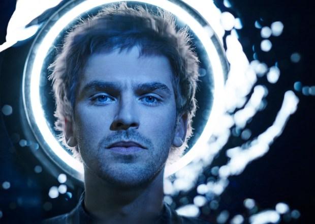 Legion FX Season 2 David Haller Dan Stevens