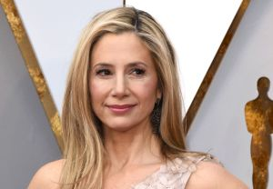 Mira Sorvino The Code CBS Pilot