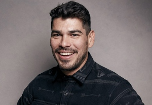 Mixtape Cast Raul Castillo