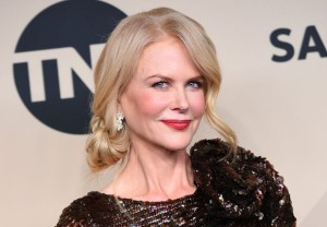 Nicole Kidman The Undoing HBO David E. Kelley