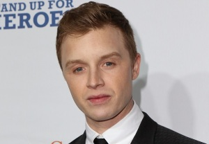 Noel Fisher Red Line