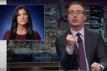 What Is NRATV? John Oliver Reviews a Show That Touts AR-15's 'Happiness'