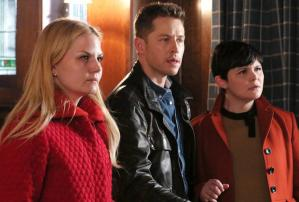 Once Upon Time Finale Emma Snow Charming