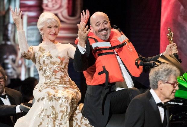 Oscars Ratings 2018 Kimmel
