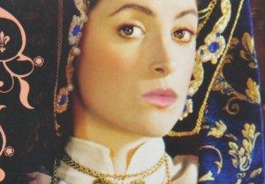 Philippa Gregory The Spanish Princess Series Order Starz