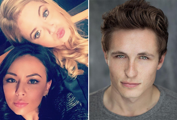 Pretty Little Liars Spinoff Cast