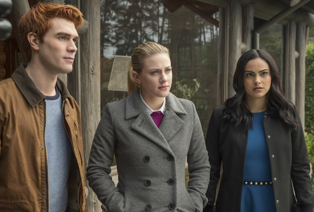 Riverdale Ratings