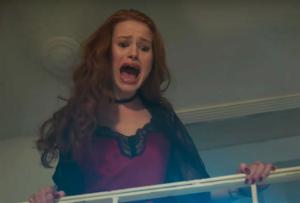 Riverdale Season 2 Episode 16 Cheryl