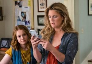 Santa Clarita Diet Season 2 Netflix Drew Barrymore